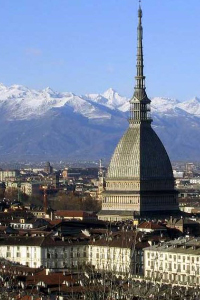 Guided tour Turin