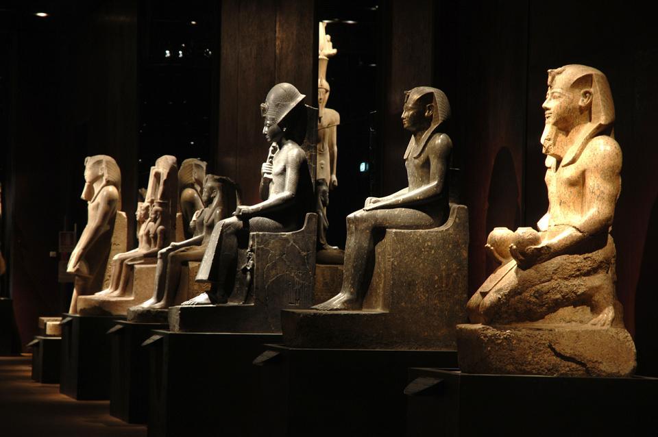 Il Museo Egizio: fiore all'occhiello della città di Torino