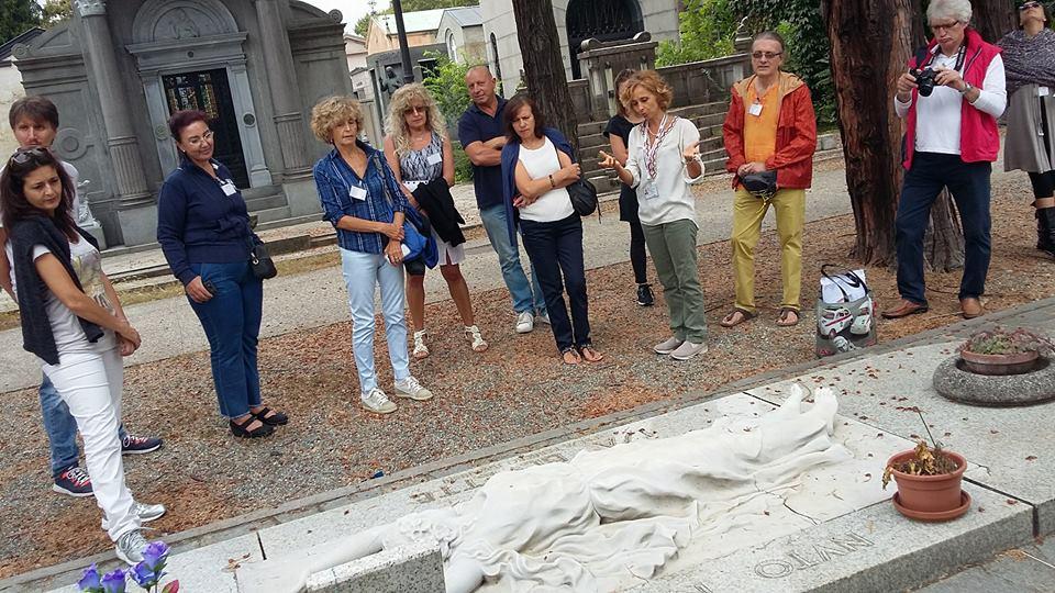 Turismo cimiteriale Torino