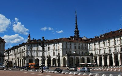 10 Reasons why Turin