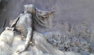 Art nouveau - Cimitero Monumentale di Torino