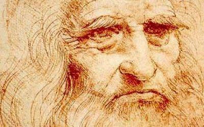 Exhibition – Ausstellung: Il genio di Leonardo