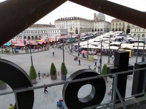 Terrace Mercato Centrale