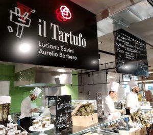 Truffles Mercato Centrale