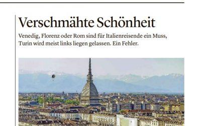Presseschau über Turin