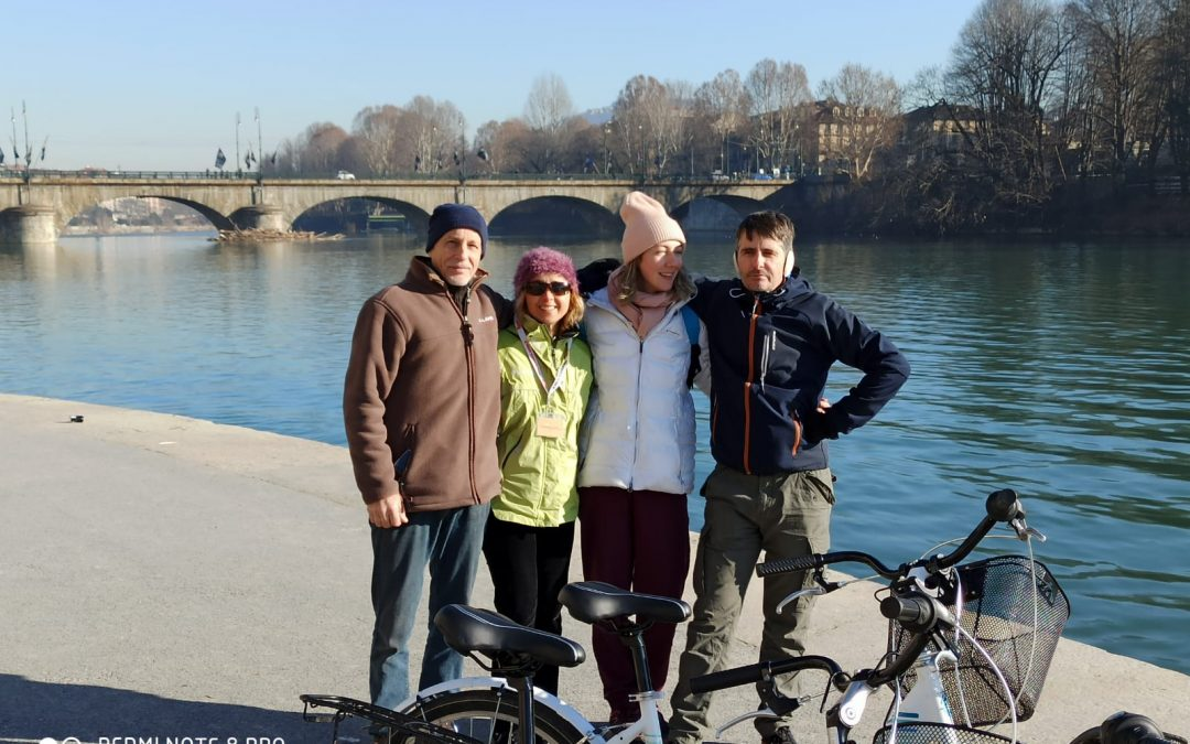 Bike tours in Italy with local professionals