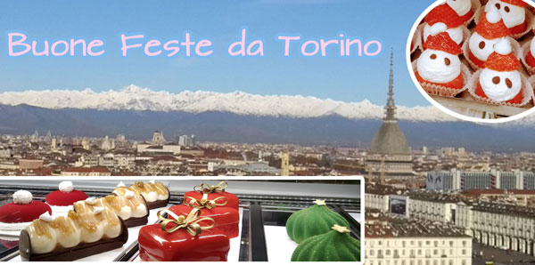Buone feste Torino
