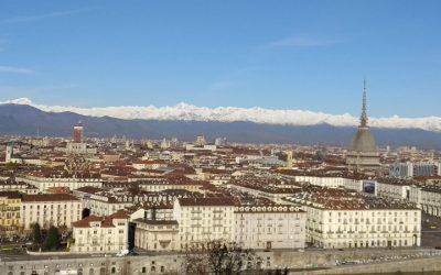 Turin, l'élégance d'une ville royale – La Croix 15 déc. 2018