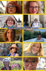 Guides francophones Italie