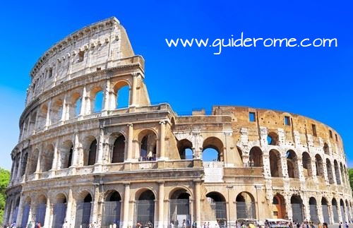 GuideRome: réseau de guides indépendantes en Italie