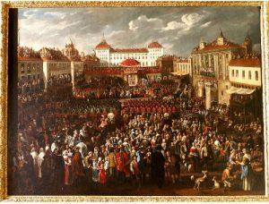 4 mai fête du Saint Suaire de Turin