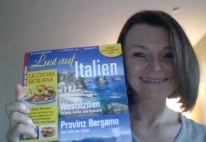 Lust auf Italien - Italienisch lernen